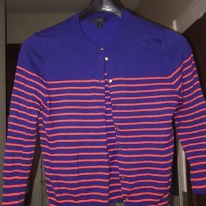 cardigan 3/4 sleeves